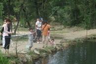 釣って楽しむ1